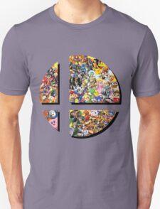 SMASH!!! T-Shirt