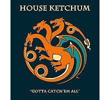 House Ketchum Photographic Print