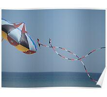 more kites Poster