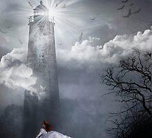A Lighthouse Unto Thy Feet by sunshine0