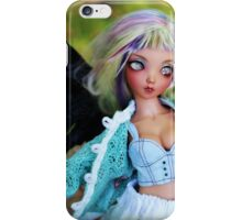 You Bring Me To Life iPhone Case/Skin