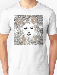 Hair Thair & Everywhair: Mara T-Shirt
