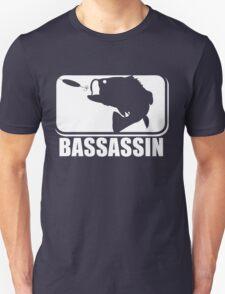 Bass fishing humor T-Shirt