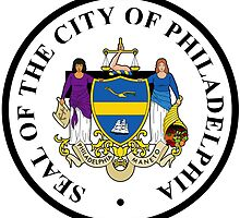 Seal of Philadelphia by abbeyz71