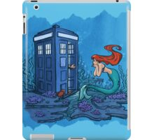 Part of Every World iPad Case/Skin