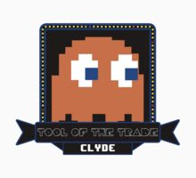 Tool of the Trade - Clyde T-Shirt
