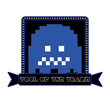 Tool of the Trade - Running Scared! by Hidesquadron1
