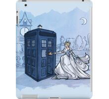 Come Away with Me iPad Case/Skin