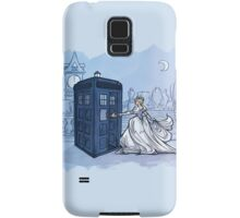 Come Away with Me Samsung Galaxy Case/Skin