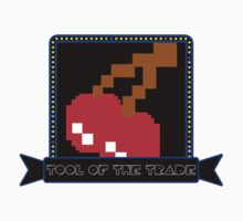 Tool of the Trade - Cherry T-Shirt