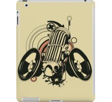 Music art iPad Case/Skin