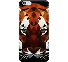 Poly Tiger iPhone Case/Skin