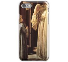 Leighton-Light of the Harem-c. 1880 iPhone Case/Skin