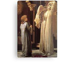 Leighton-Light of the Harem-c. 1880 Metal Print