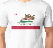 Suplex City Unisex T-Shirt