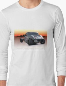 1934 Ford 'Lakester' Coupe Long Sleeve T-Shirt