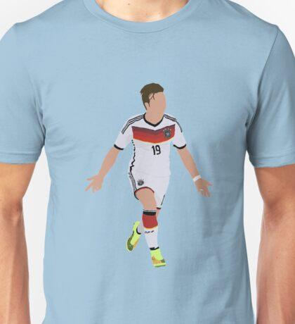 Götze Minimalist  Unisex T-Shirt
