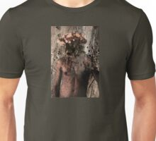 THE ROSES OF HELIOGAVALOS' (1895). SONNET BY IOANNIS GRYPARIS - 3 (CARD) Unisex T-Shirt