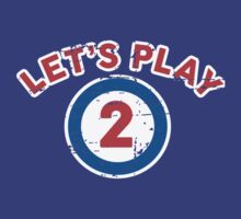 Let's Play 2 by jephrey88