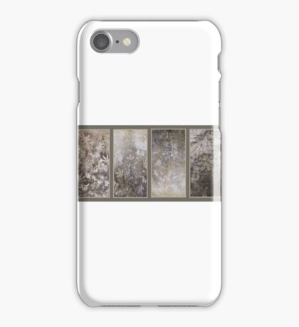 take away screens iPhone Case/Skin