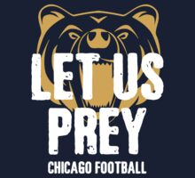 Let Us Prey Chicago by jephrey88