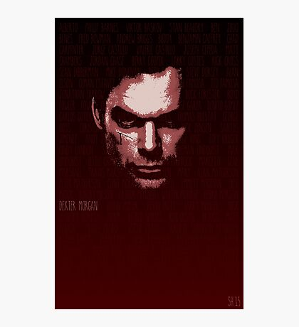 Dexter Photographic Print