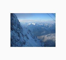 Mountains In Austria Unisex T-Shirt