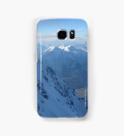 Mountains In Austria Samsung Galaxy Case/Skin