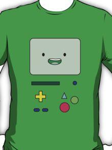 BMO Face T-Shirt