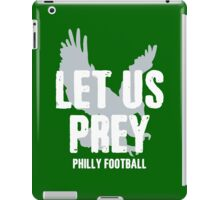 Let Us Prey Philly iPad Case/Skin