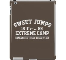 Sweet Jumps iPad Case/Skin