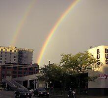 Denver Rainbow Color by Fareday