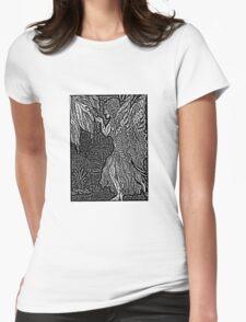 Enchanting dark forest Fairy T-Shirt