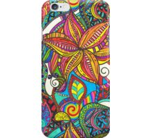 Psychedelia iPhone Case/Skin
