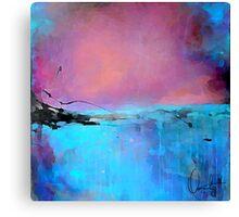 Versailles-Abstract Canvas Print