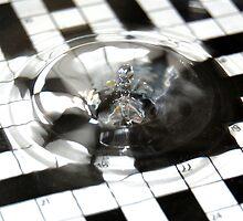 Crossword splash by badaz123
