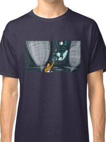 Dan And Glados Classic T-Shirt