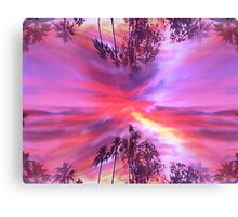 Is It Just Me.................. Canvas Print