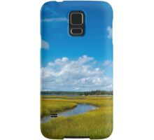 Salt Marsh Samsung Galaxy Case/Skin