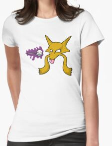 What Psychic Powers Are For  Womens Fitted T-Shirt