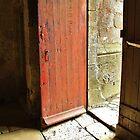 Door to Your Heart by Darlene Virgin