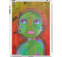 Thinking iPad Case/Skin