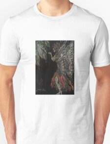 Enchanting forest fairy T-Shirt