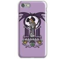 Nightmare Nouveau iPhone Case/Skin