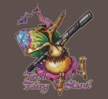 Troll Fairy Stank by CWandCW2
