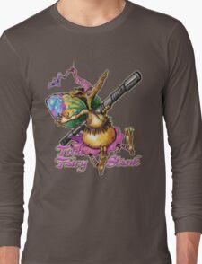 Troll Fairy Stank Long Sleeve T-Shirt