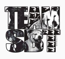 Team SBT by StaffyDognCo