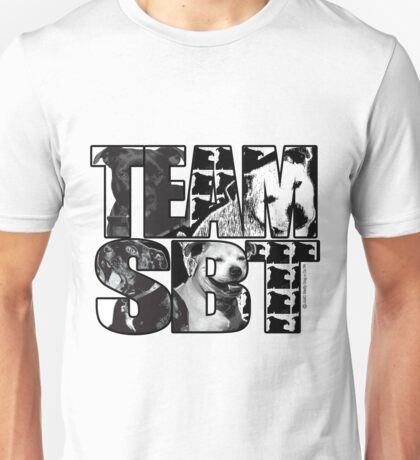 Team SBT Unisex T-Shirt