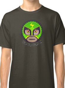 Lucha Libre Liberation (Hernandez) Classic T-Shirt