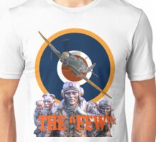 Battle Of Britain Tee Shirt - The Few Unisex T-Shirt